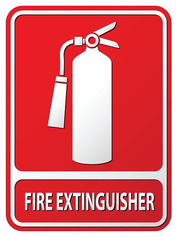 Fire Extinguisher Equipment