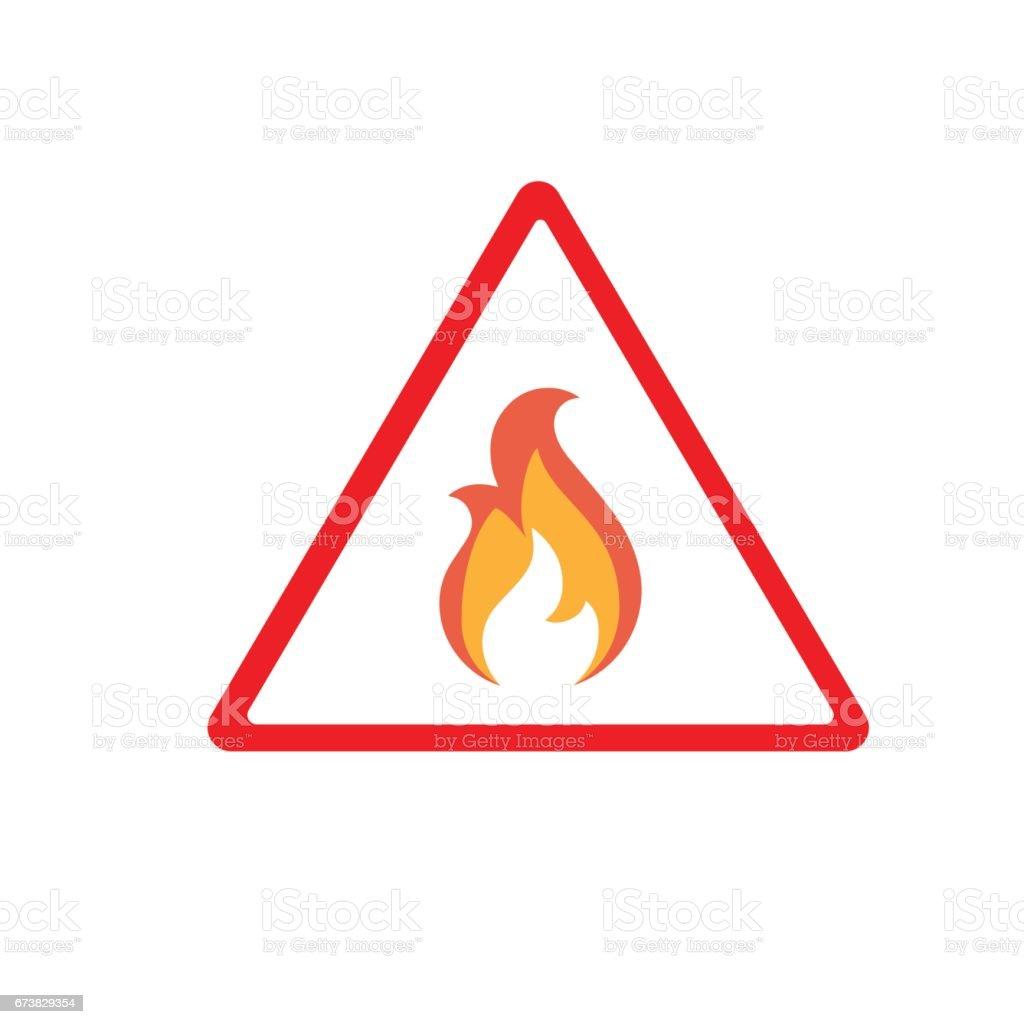 Icône de feu icône de feu – cliparts vectoriels et plus d'images de aliment libre de droits
