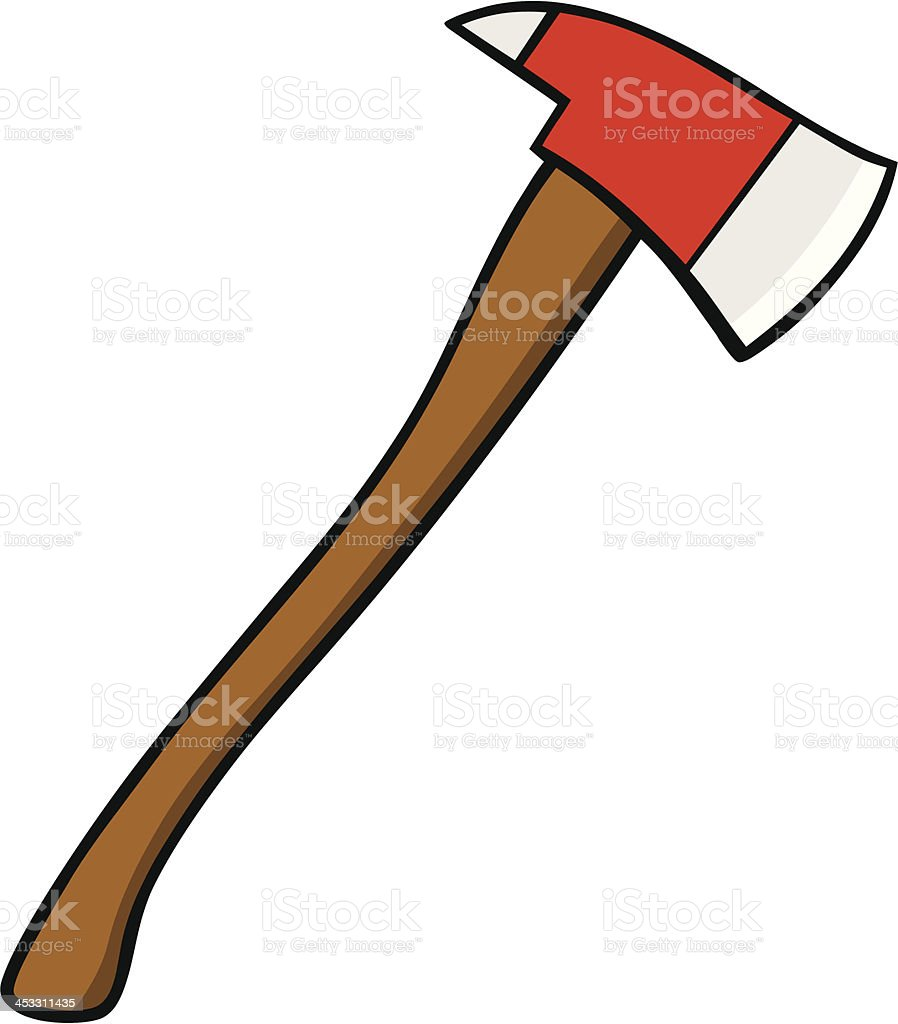 axe clip art, vector images & illustrations - istock