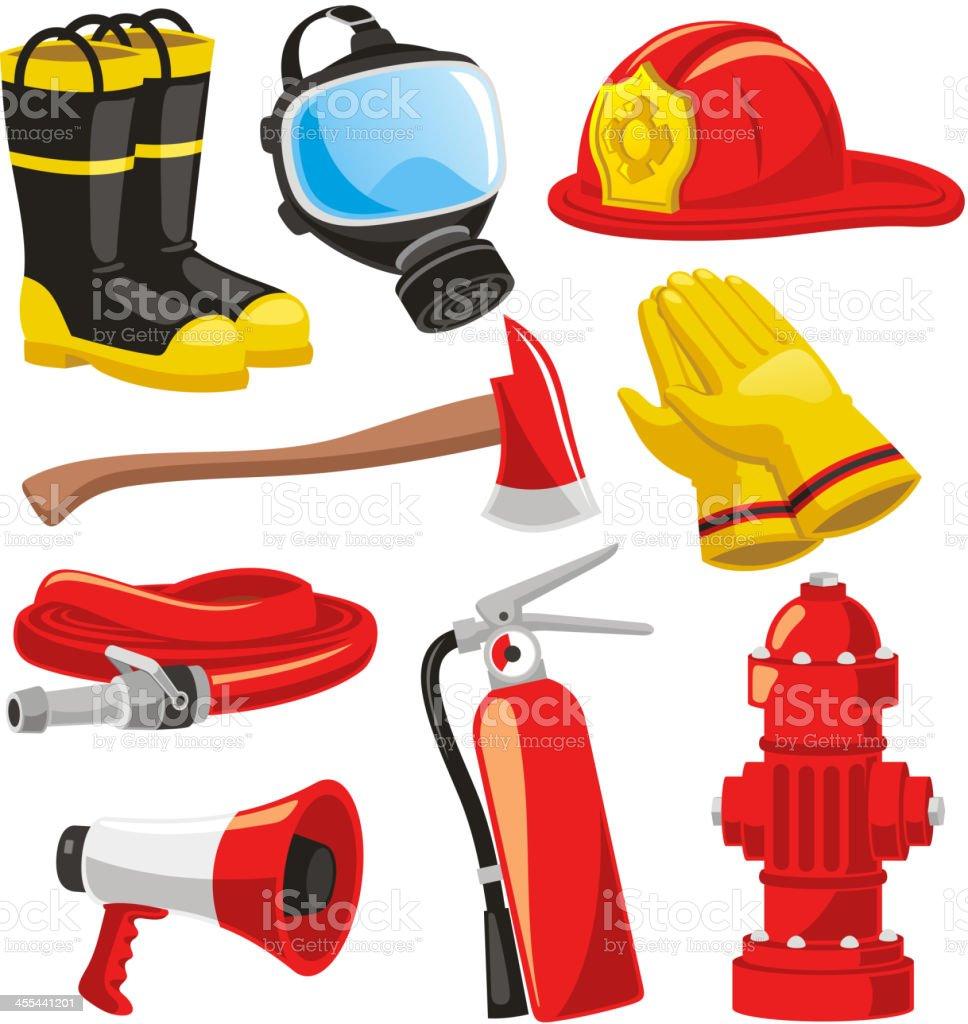 royalty free fire hose clip art vector images illustrations istock rh istockphoto com fire hose clipart fire hose reel clipart