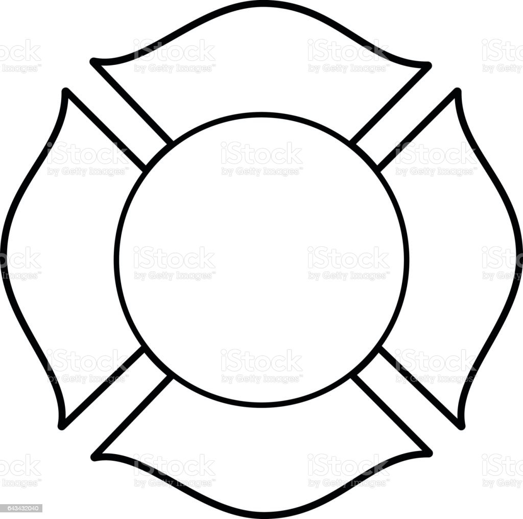 royalty free maltese cross clip art vector images illustrations rh istockphoto com maltese cross firefighter clipart maltese cross clipart
