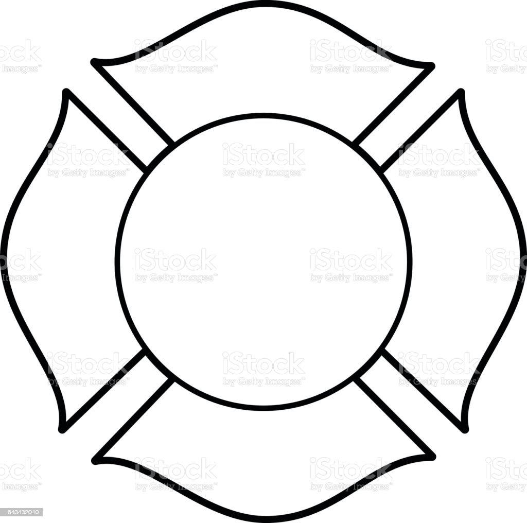 royalty free maltese cross clip art  vector images clipart maltese cross maltese clipart black and white