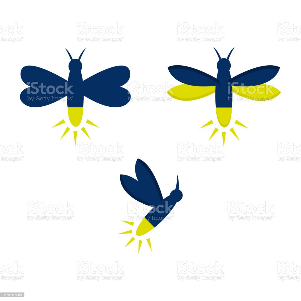 royalty free firefly clip art vector images illustrations istock rh istockphoto com