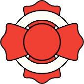 Fireman Insignia