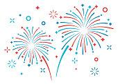 istock Fireworks Display 965238770