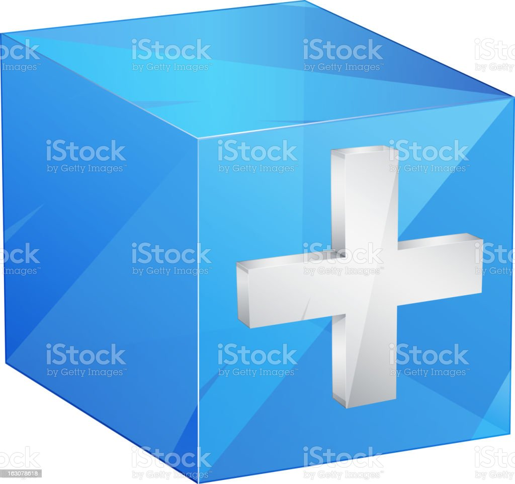 First Aid Box royalty-free first aid box stock vector art & more images of box - container