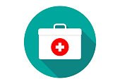 istock First Aid Kit 1304221304