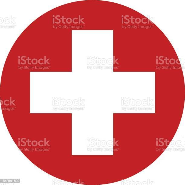 First aid sign icon vector design vector id652591820?b=1&k=6&m=652591820&s=612x612&h=ktpiuudfimpi mu86sqbmjbbw7vdntuagsk5hub x54=