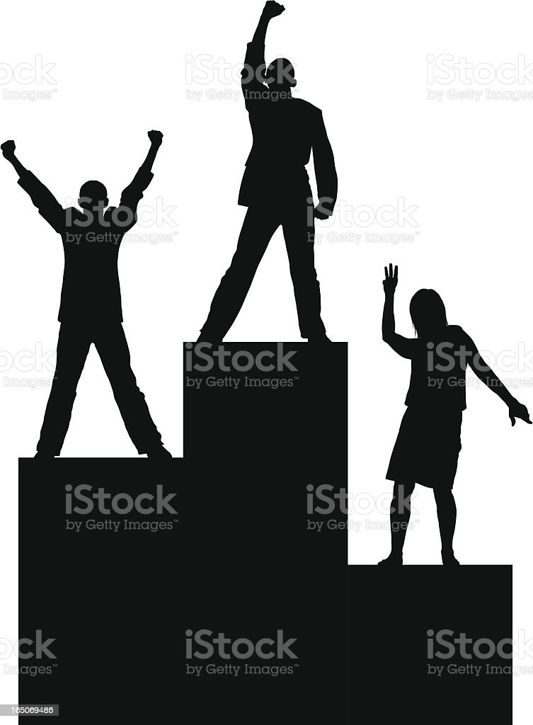 First Second and Third royalty-free first second and third stock vector art & more images of adult