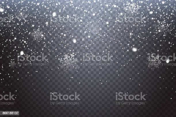 First snow realistic falling snowflakes isolated on transparent vector id866188132?b=1&k=6&m=866188132&s=612x612&h=agzmx1adw44xygvbxlvz1 9ezz0jdk83cvifstkfev0=