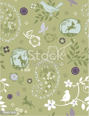 istock First Spring 165657926