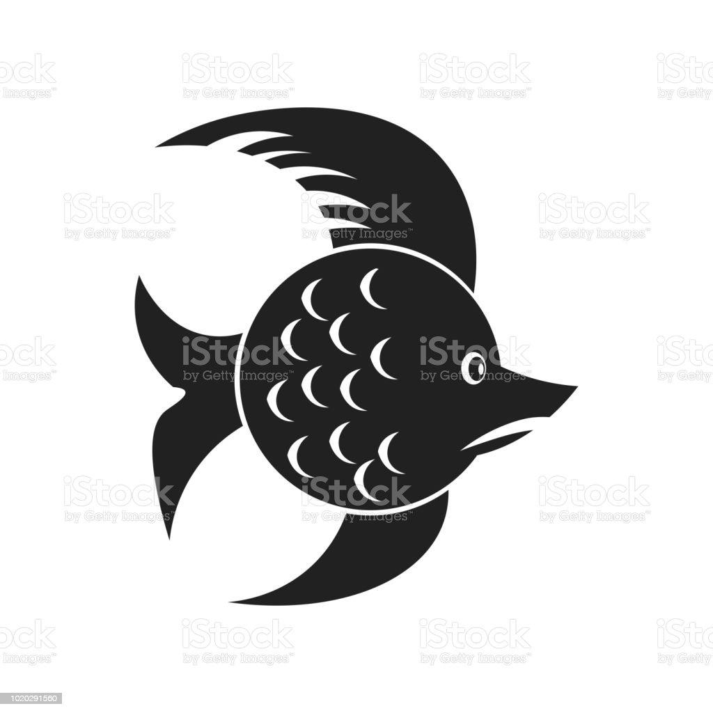 fisch zeichen