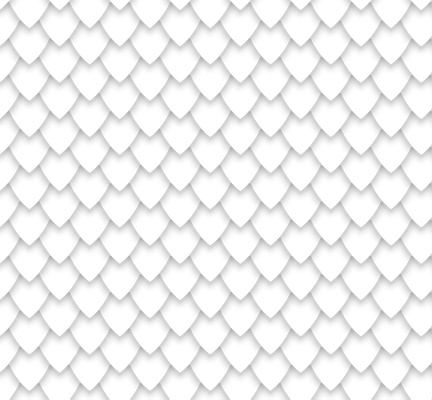 Black and white geometric pattern. Black and white minimal background. Abstract 3d origami paper. Background for your design. Vector illustration.