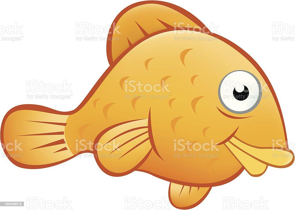 fishee vector art illustration