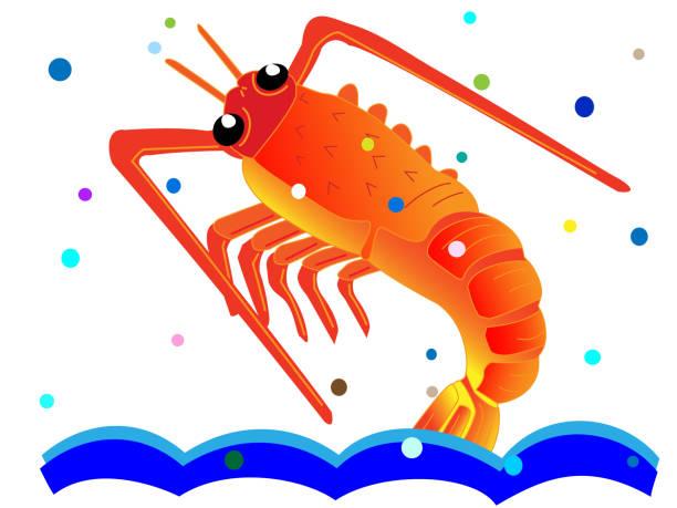 fishery work – artystyczna grafika wektorowa