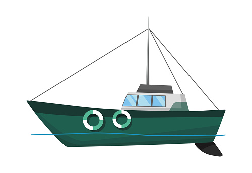 Download Tug Boat Rope Vector Free Ai Svg And Eps