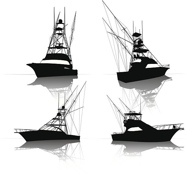 Download Fishing Boat Icons 36 Free Fishing Boat Icons Download Png Svg