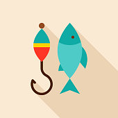 Fishing Object Icon