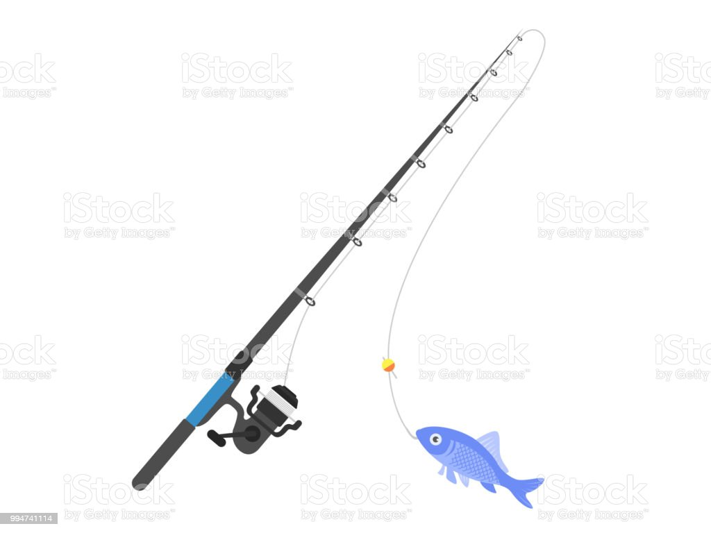 Download 44 715 Fishing Rod Stock Photos Pictures Royalty Free Images Istock