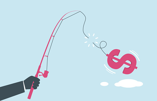 Download Fishing Bobber Clipart Vector In Ai Svg Eps Or Psd