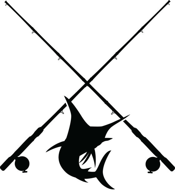 Download Fishing Pole 60 Free Vectors To Download Freevectors