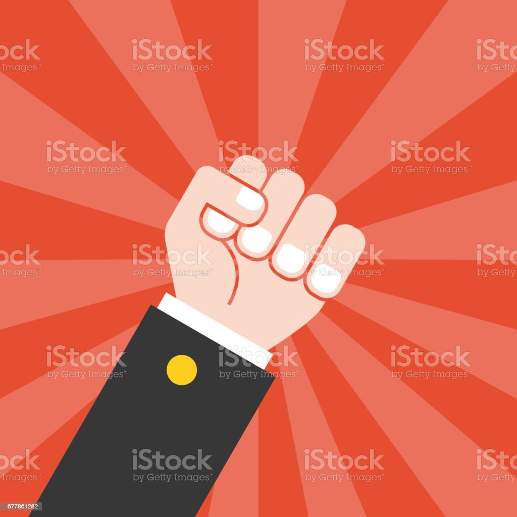 fist and sun ray royalty-free fist and sun ray stock vector art & more images of aggression