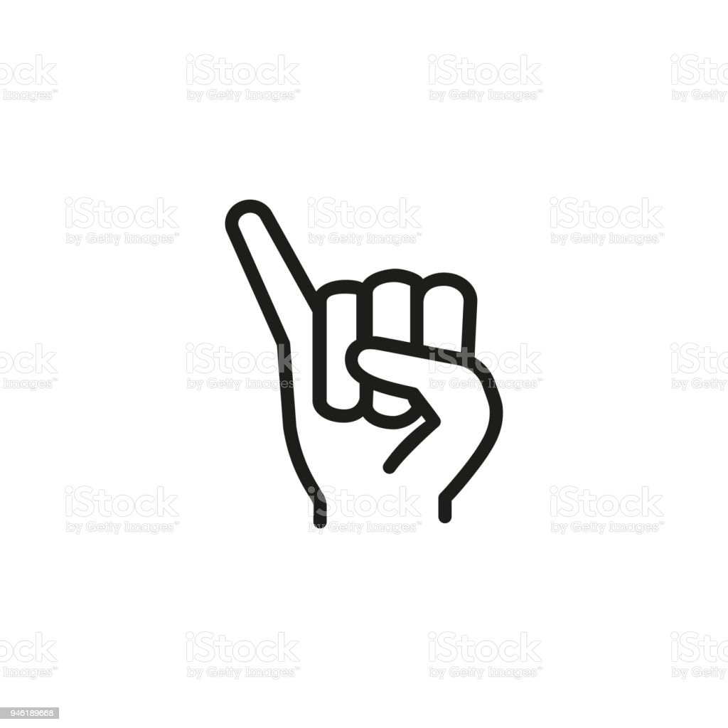 Finger Fist
