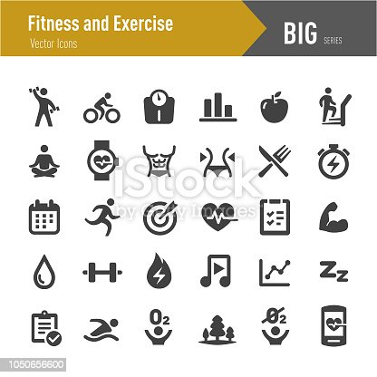 Fitness, Exercise,