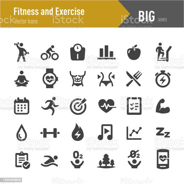 Fitness and exercise icons big series vector id1050656600?b=1&k=6&m=1050656600&s=612x612&h=bftdlyecrmutdf5qwrgsxp5ukyvxi08idkofjbk5r9q=
