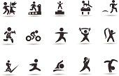 A set of royalty-free factory and industry icons by mystockicons.  See more of the mobilivious collection below.