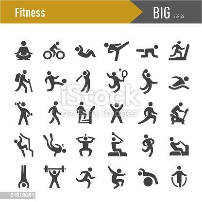 Fitness method,
