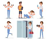 istock fitness woman 851717364