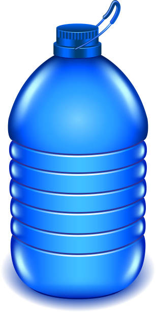 Water Bottle Vector: Royalty Free Gallon Clip Art, Vector Images