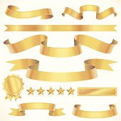 Five Star Gold Strips