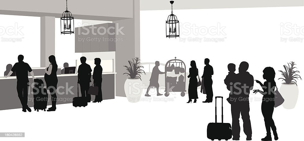 Five Star Hotel royalty-free five star hotel stock vector art & more images of illustration
