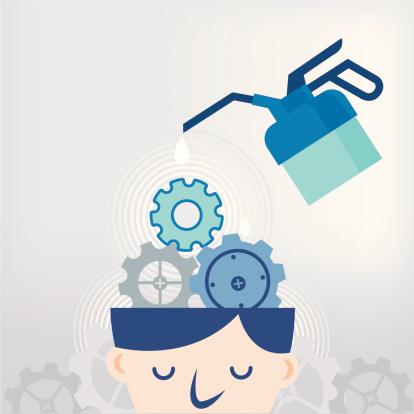 fixing ideas