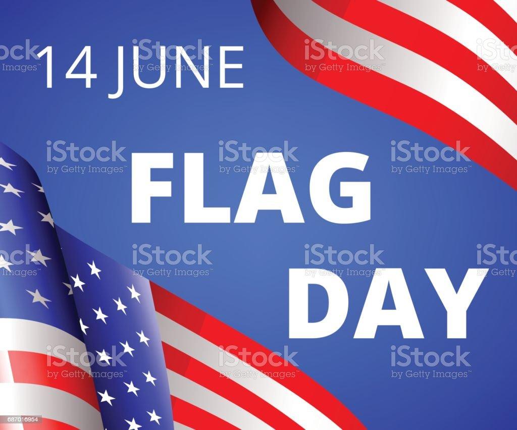 Tag der Flagge Lizenzfreies tag der flagge stock vektor art und mehr bilder von bildhintergrund