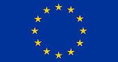 EU Flag Design Icon