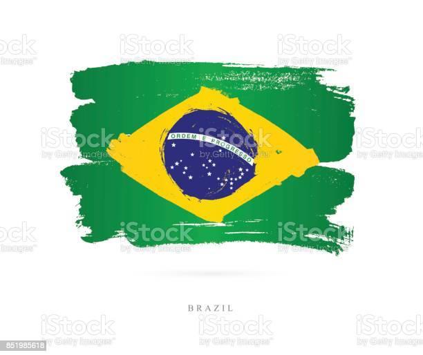 Flag of brazil vector illustration vector id851985618?b=1&k=6&m=851985618&s=612x612&h=u141jcdgfmhx2l8fkjovmjrri9sbcflyqcyygviizoe=
