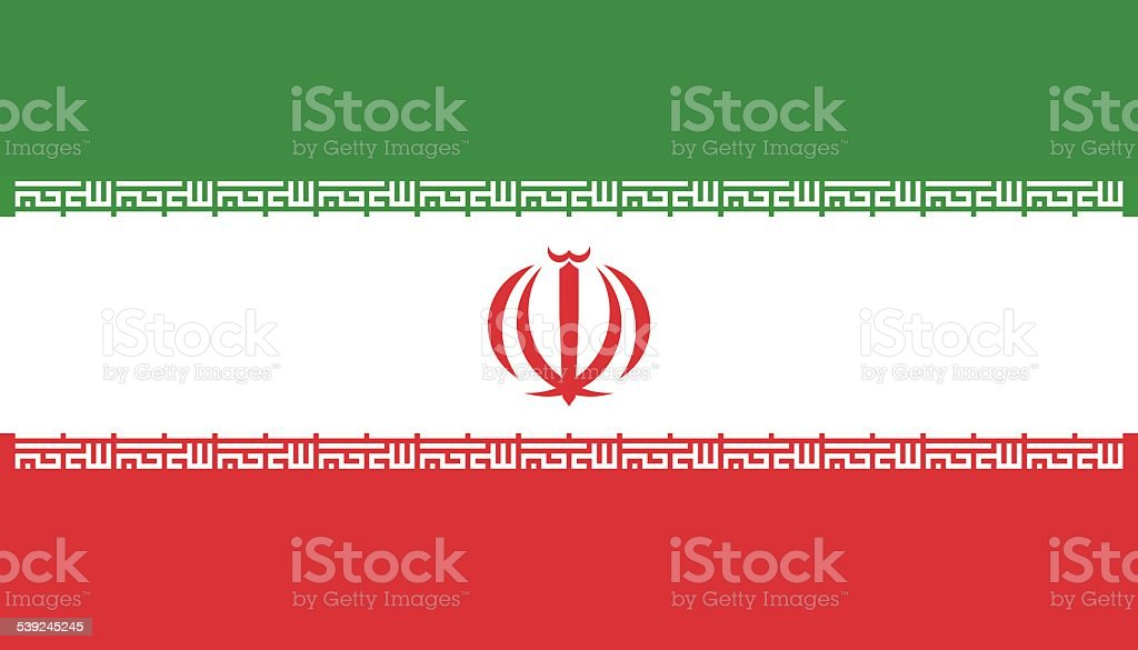 Flag of Iran royalty-free flag of iran stock vector art & more images of 2015