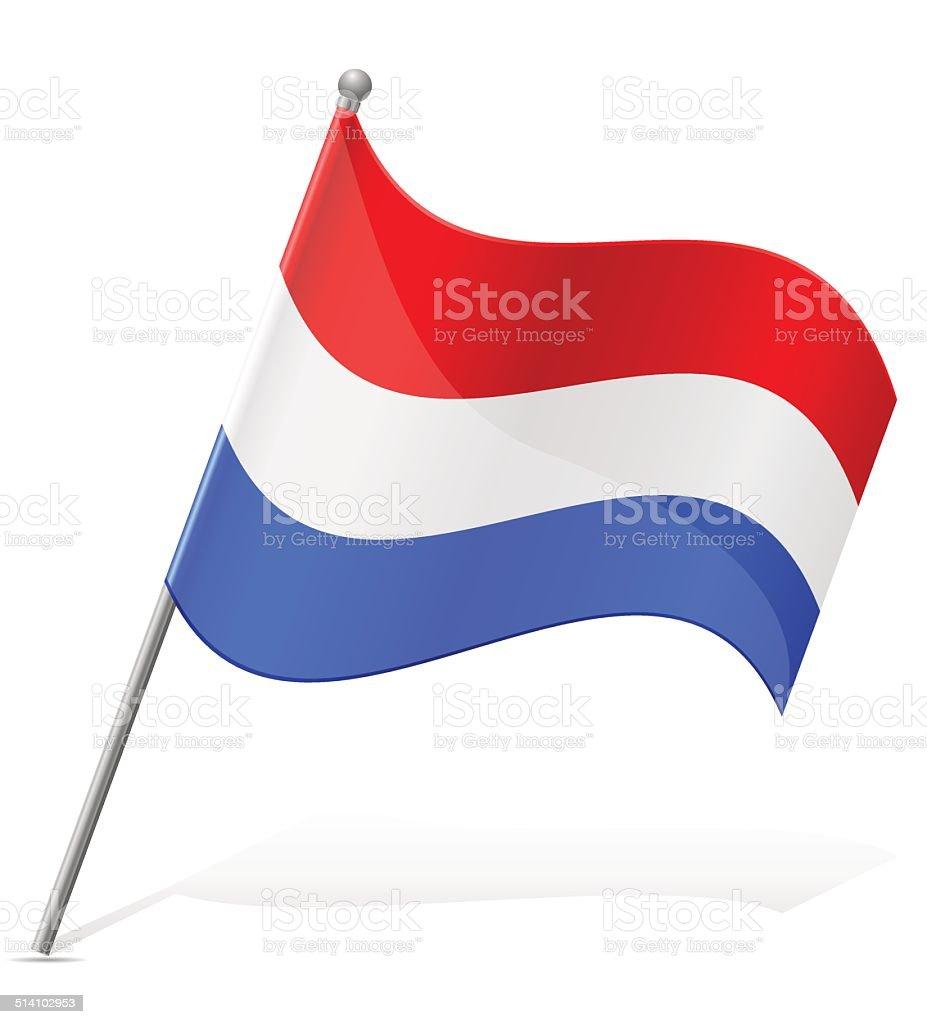 Bandiera Del Paraguay Illustrazione Vettoriale Immagini Vettoriali