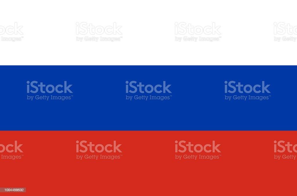国旗 ロシア