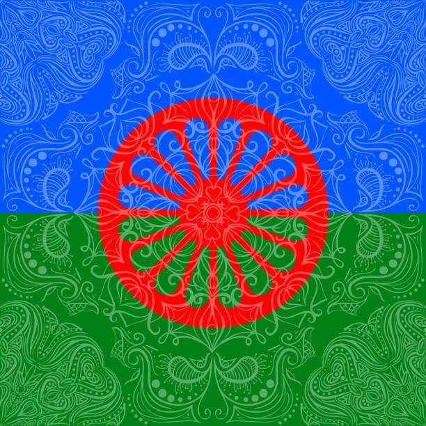 Romani Stock-Vektoren und -Grafiken - iStock