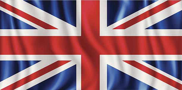 Royalty Free British Flag Clip Art, Vector Images ...