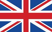 istock Flag of United Kingdom 500425531
