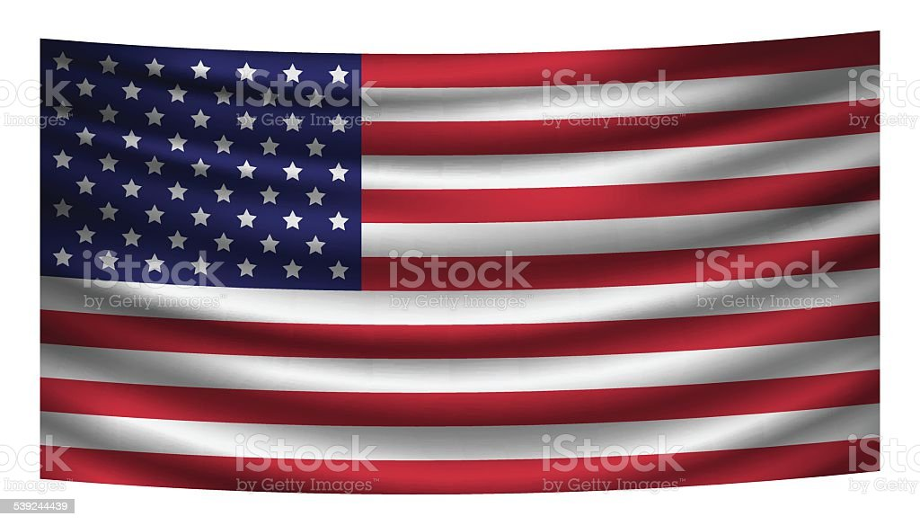 USA flag royalty-free usa flag stock vector art & more images of abstract