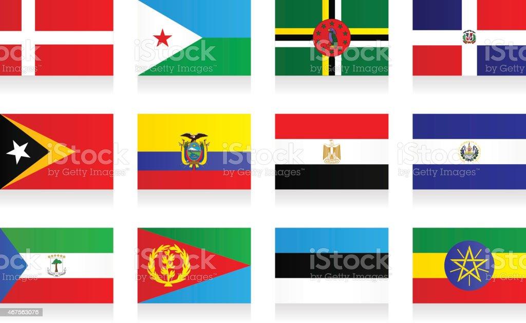 Bandeiras-