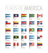 Flag Collection - America