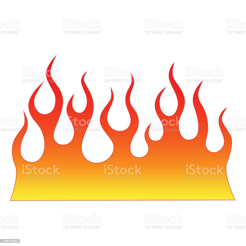 flame vector tribal stock vector art more images of abstract rh istockphoto com flame vector analysis flame vector clipart