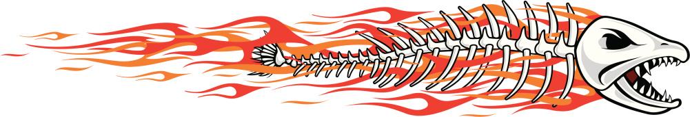 flamefish
